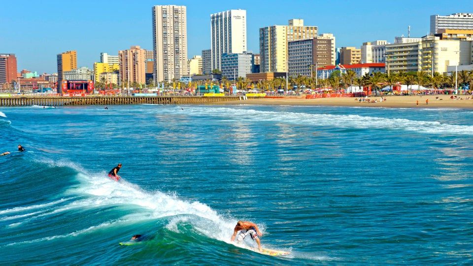 ESSENCE Festival Expands to Durban, South Africa!