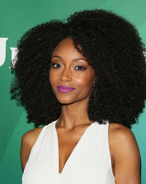 YaYa DaCosta And Husband To Divorce After Two Years
