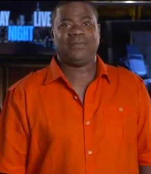 Must-See: Tracy Morgan Returns to Host SNL (And We Have Your First Look!)