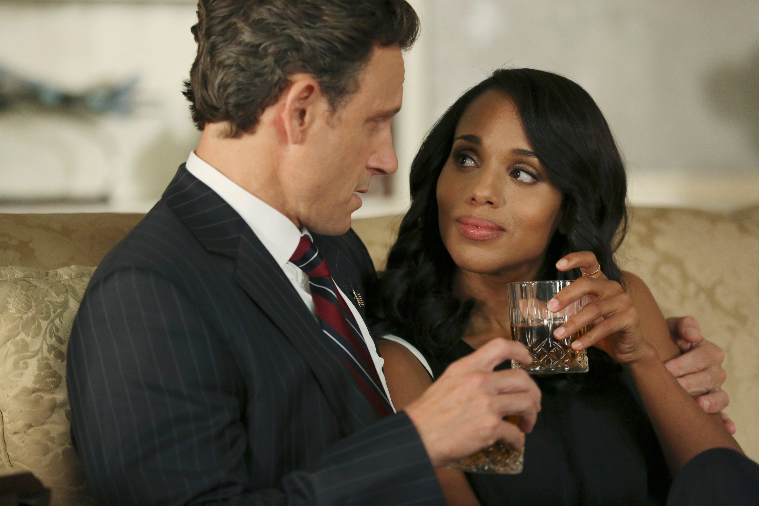 Alert! 'Scandal', 'Grey's, And 'HTGAWM' All Set To Return In January