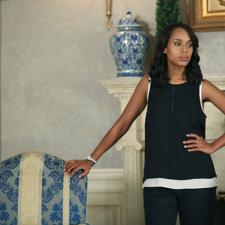 The End Of An Era: 'Scandal' Changed The Way The World Watched Television, And How The World Viewed Black Women