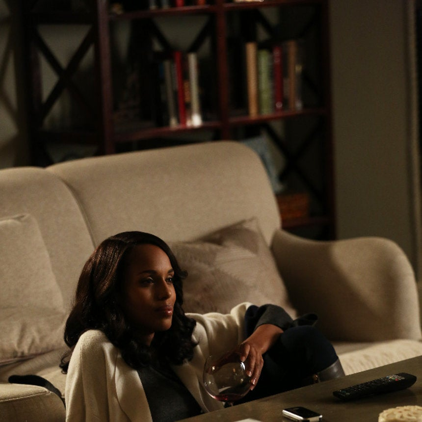 Lovin' Out Loud: Last Night's 'Scandal' In 5 Tweets