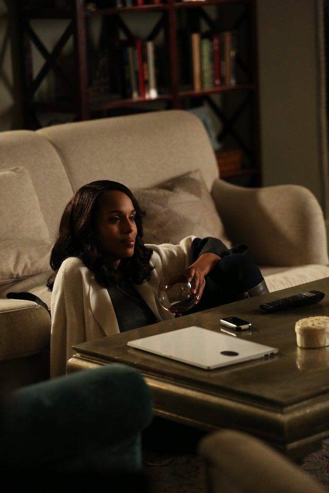 Lovin' Out Loud: Last Night's 'Scandal' In 5 Tweets