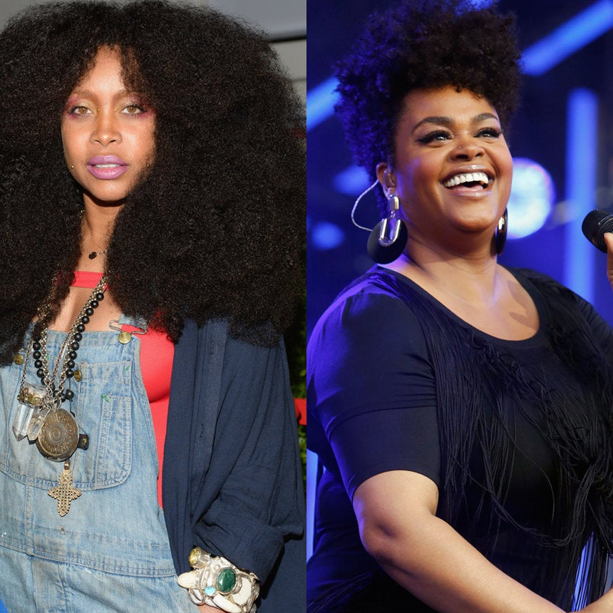 Erykah Badu Will Host 2015 Soul Train Awards, Jill Scott to Be Honored