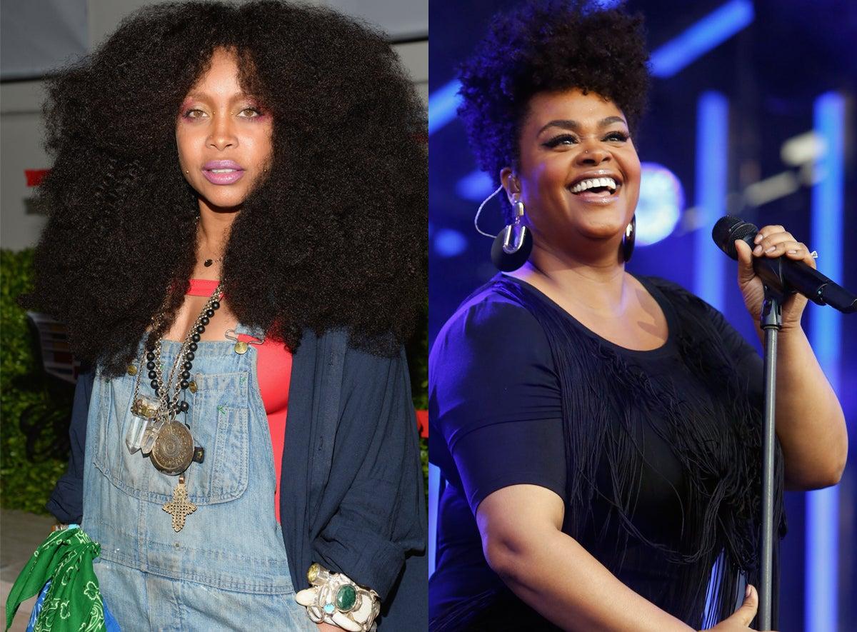 Erykah Badu Will Host 2015 Soul Train Awards, Jill Scott to Be Honored