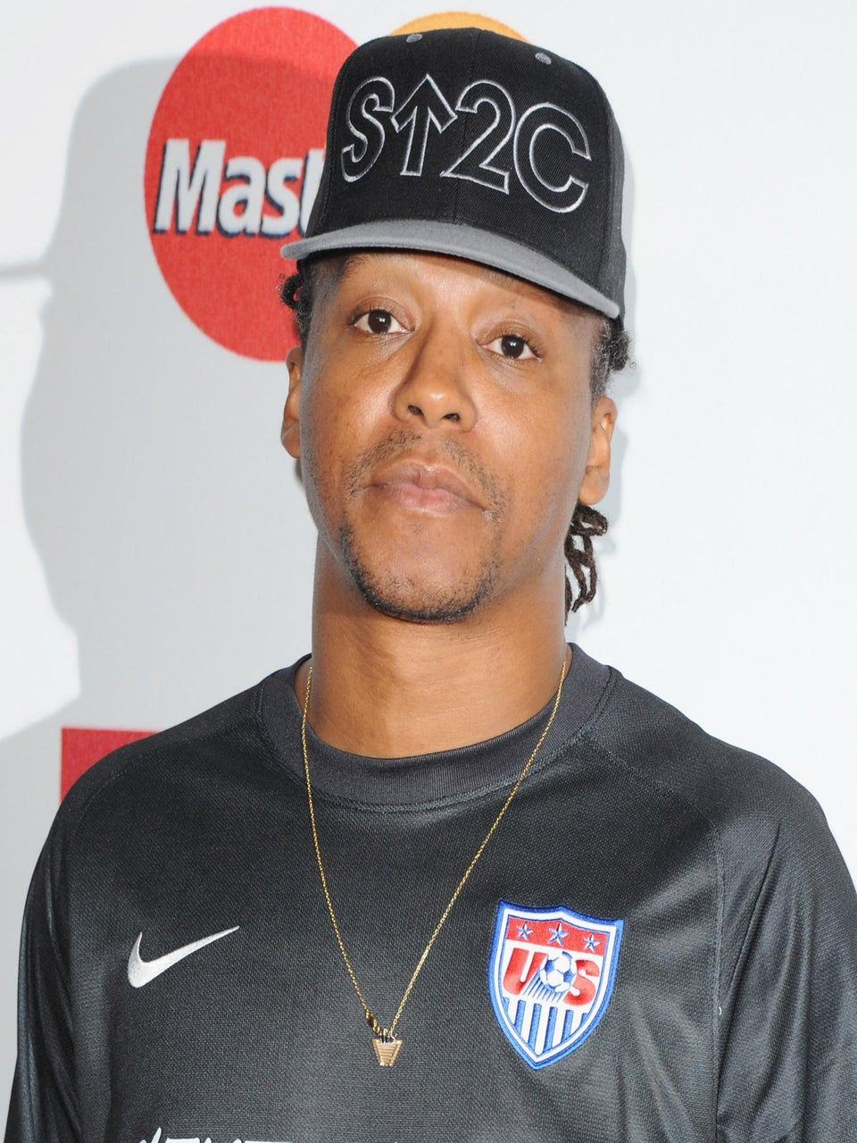 Lupe Fiasco Launches Nonprofit Aimed at Helping Underrepresented Entrepreneurs