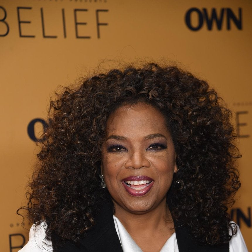 Oprah Reveals Her Diet Struggles in Private Call with Weight Watchers Members: 'I Was at My Wits' End'