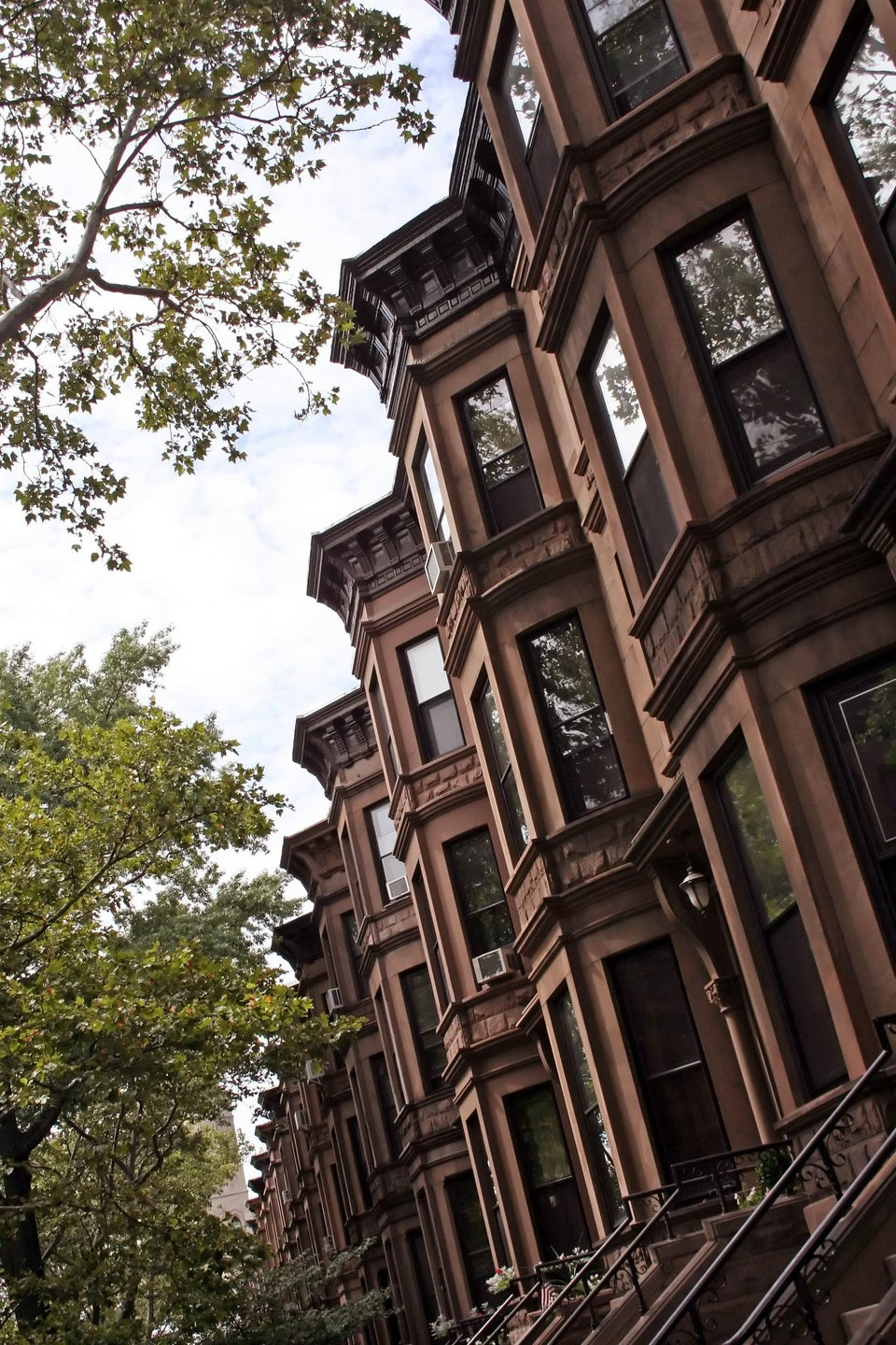 ESSENCE Poll: Has Gentrification Affected Your Neighborhood or Daily Life?