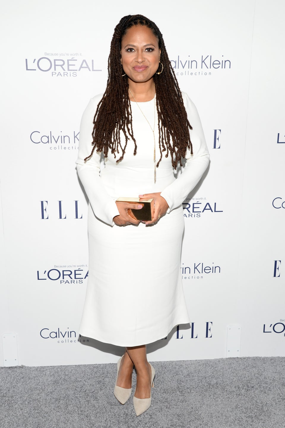 Ava DuVernay To Make History With Premiere Of Her Latest Documentary At The New York Film Festival