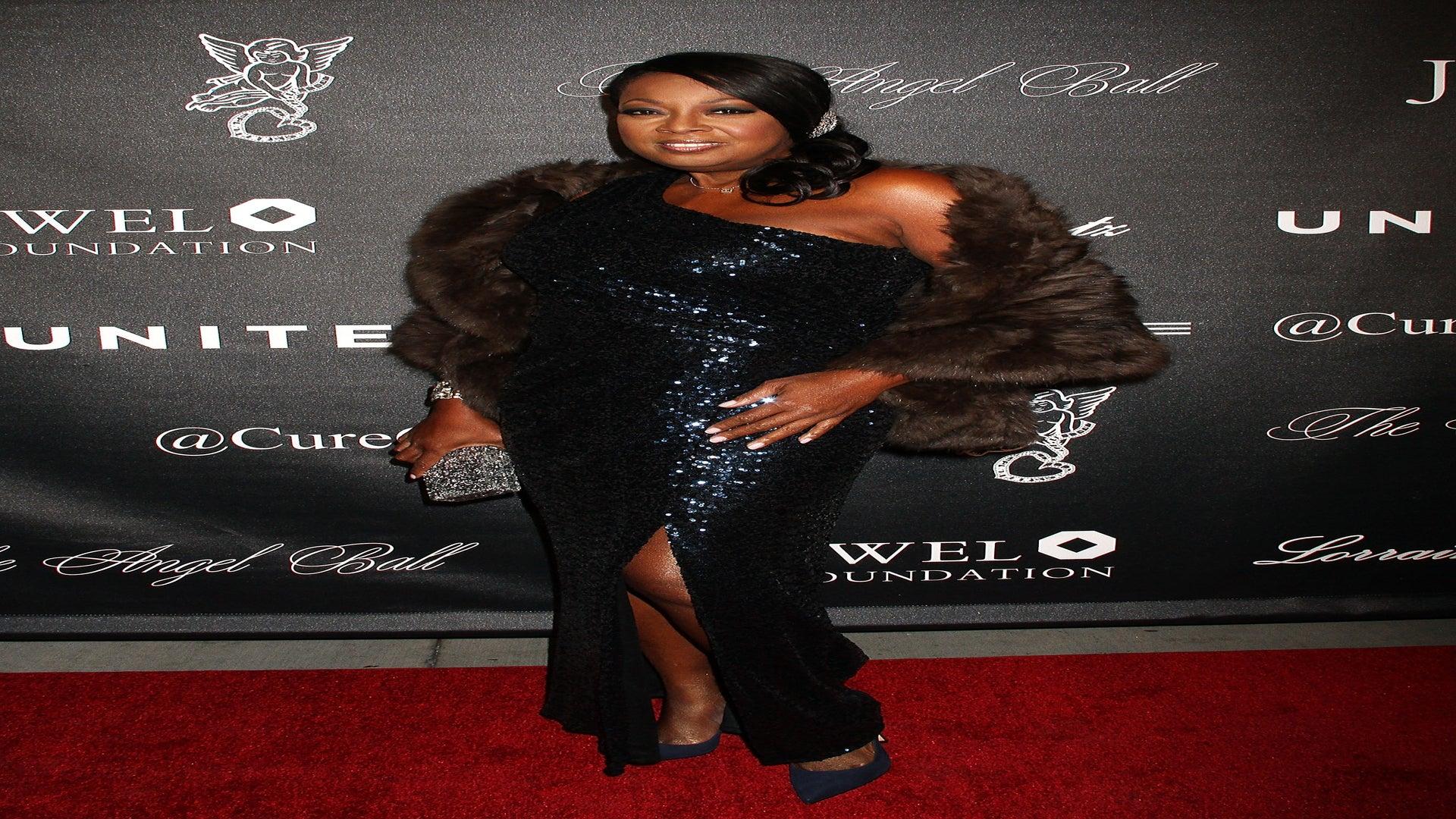 Star Jones's 'Satan's Sisters' Gets Greenlight From VH1