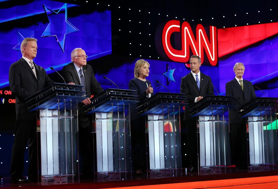 Activists Urge DNC to Host a Black Lives Matter-Themed Presidential Debate