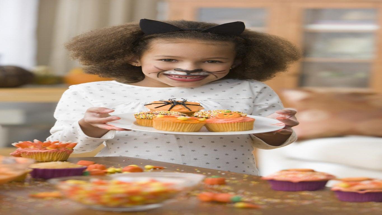 Is Your Child's Halloween Makeup Toxic?