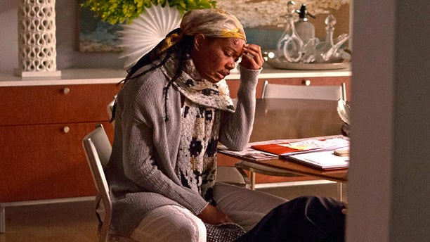 About That 'Being Mary Jane' Scene: Are You Tired of Dating 'Busters'?