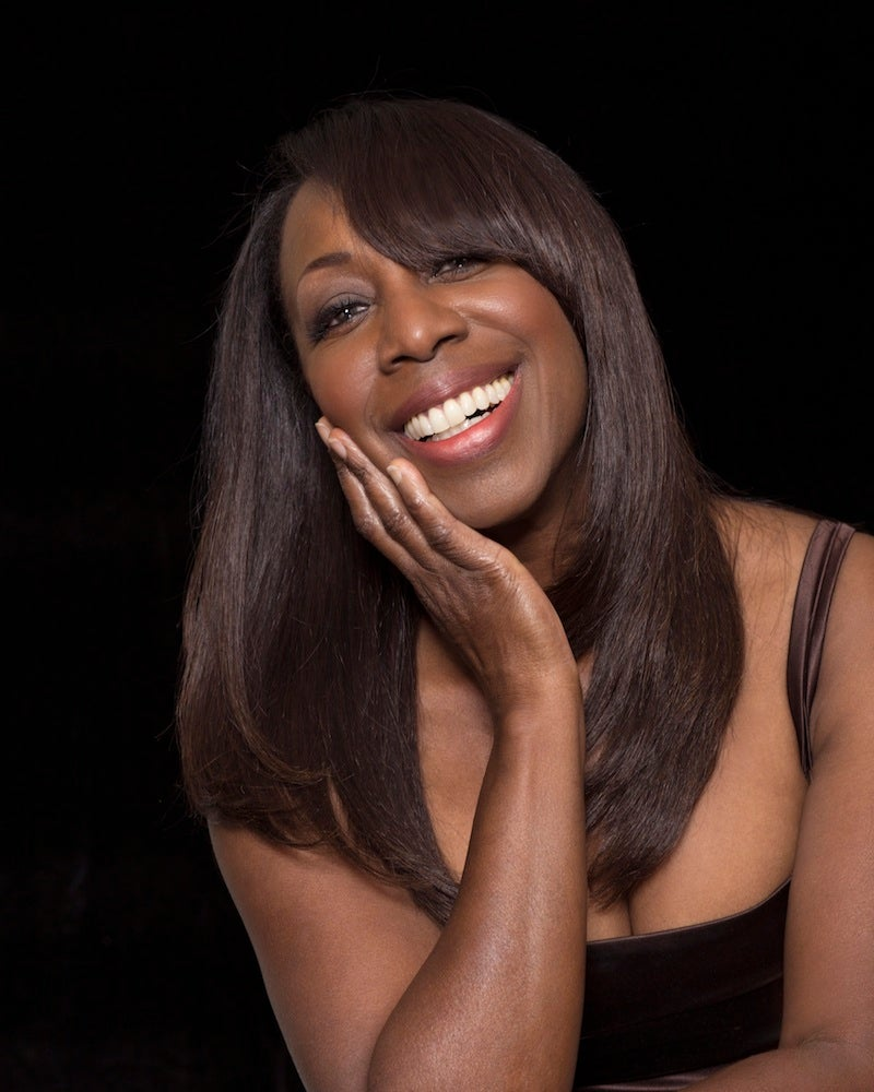 What I Know Now: Oleta Adams Reflects on Life Lessons, What Today's Singers Will Never Know