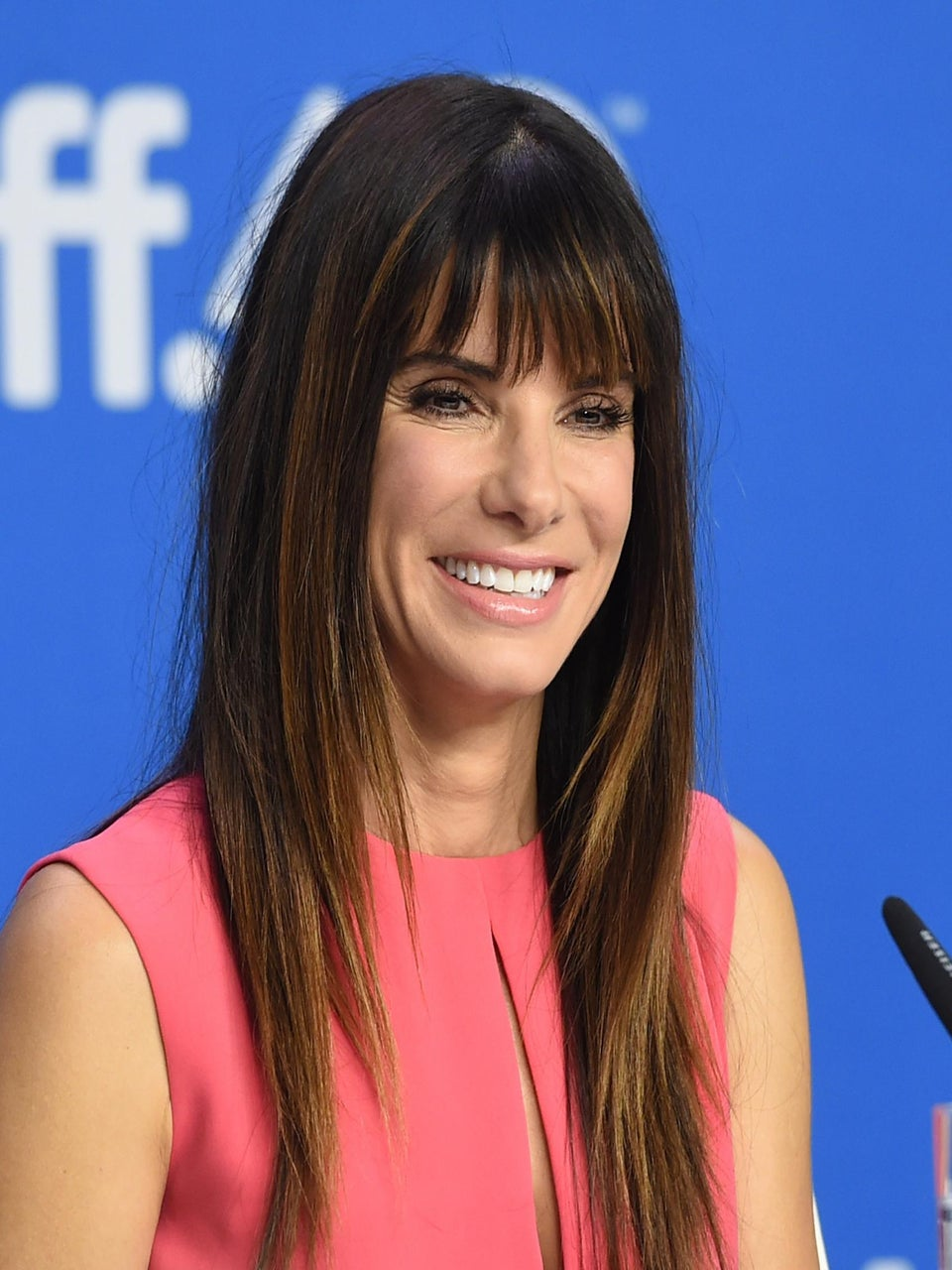 Sandra Bullock Opens Up About Teaching Her Black Son About Racism