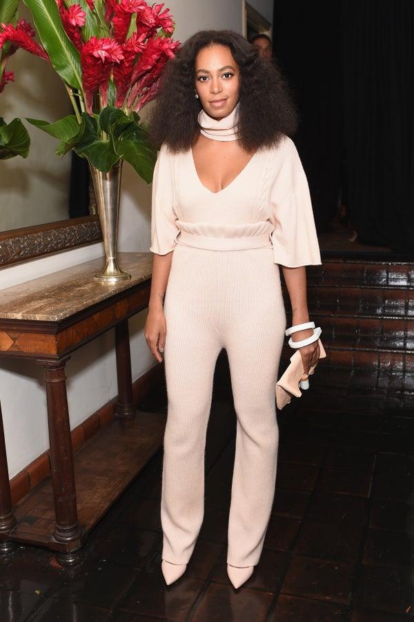 10 Best Dressed of the Week - Essence