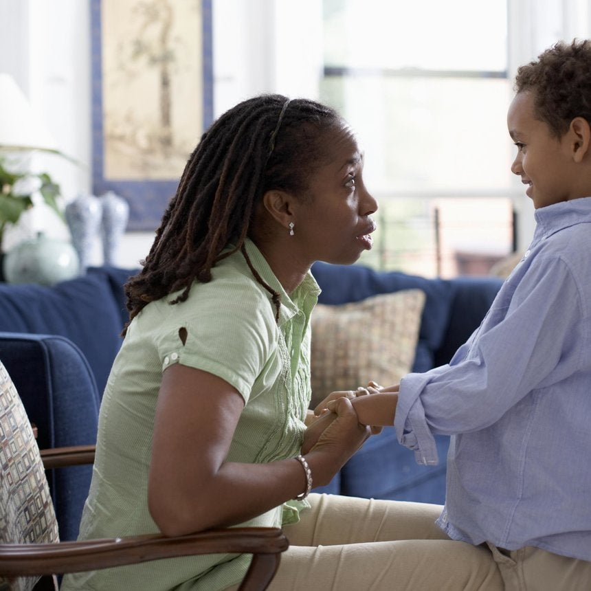 ESSENCE Poll: How Do You Teach Your Children About Racism?