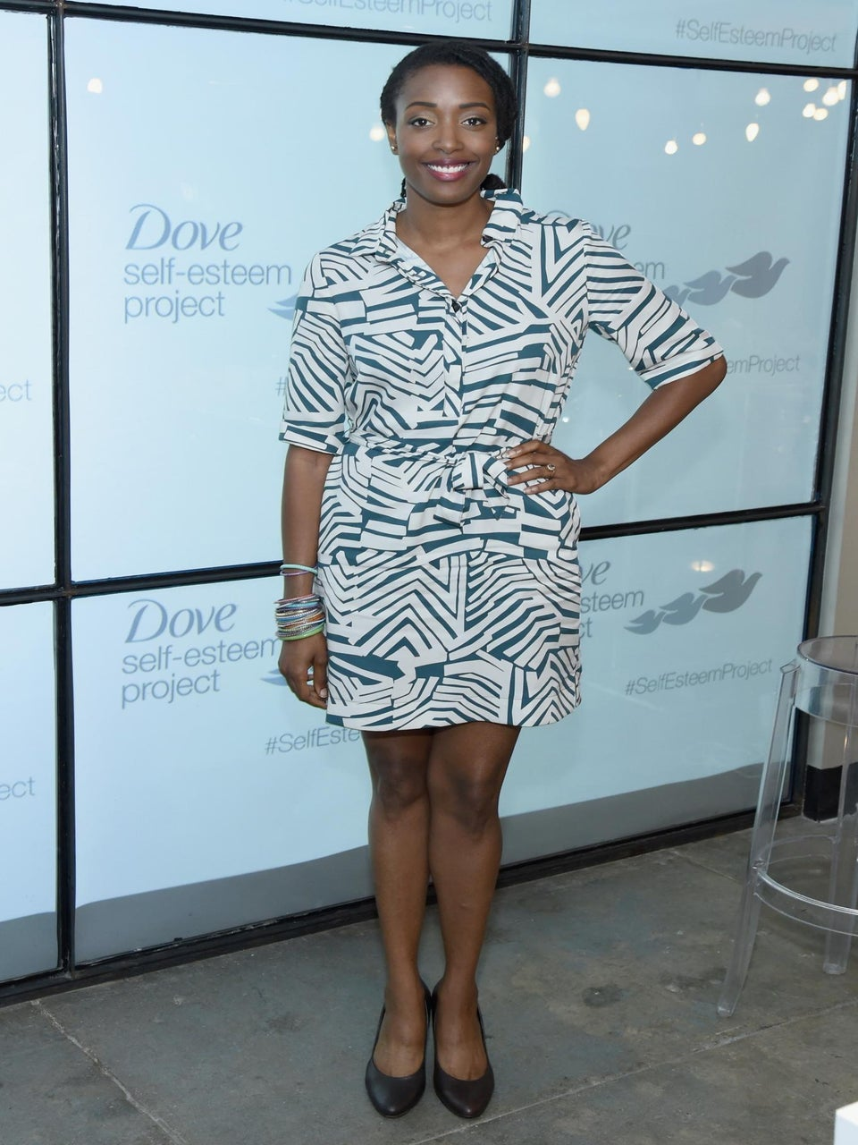 Vlogger Franchesca Ramsey and Dove Tackle Beauty Anxieties