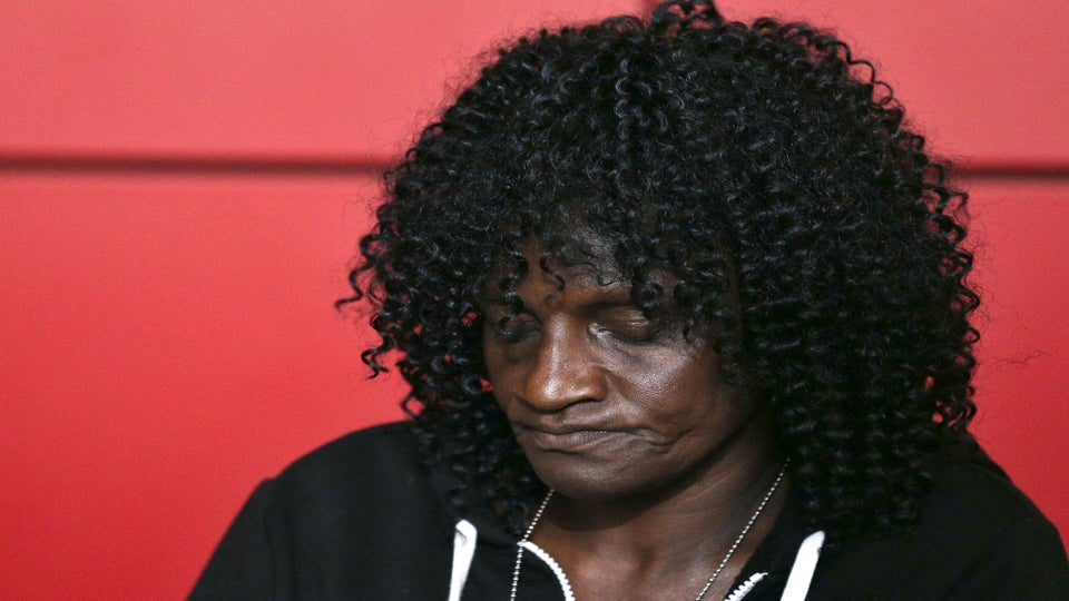 Freddie Gray's Mother Attempts Suicide, Reports Say
