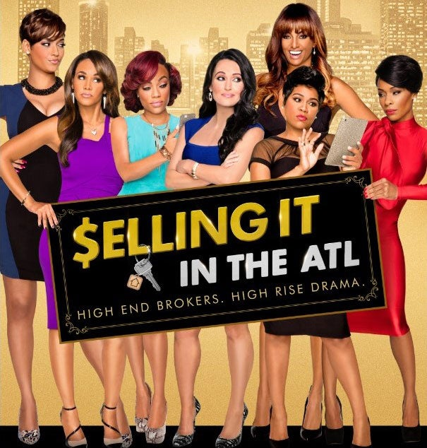 New Reality Show Highlights Black Women in Real Estate in Atlanta