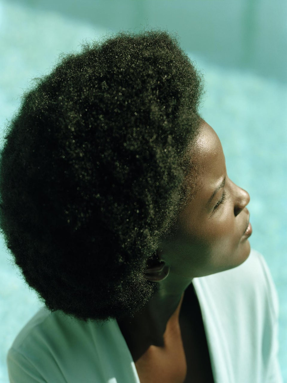 Define Your Curl: Are You Kinky or Curly?