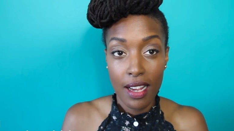 Must See: Vlogger Chescaleigh Takes on Fetishizing Mixed Babies