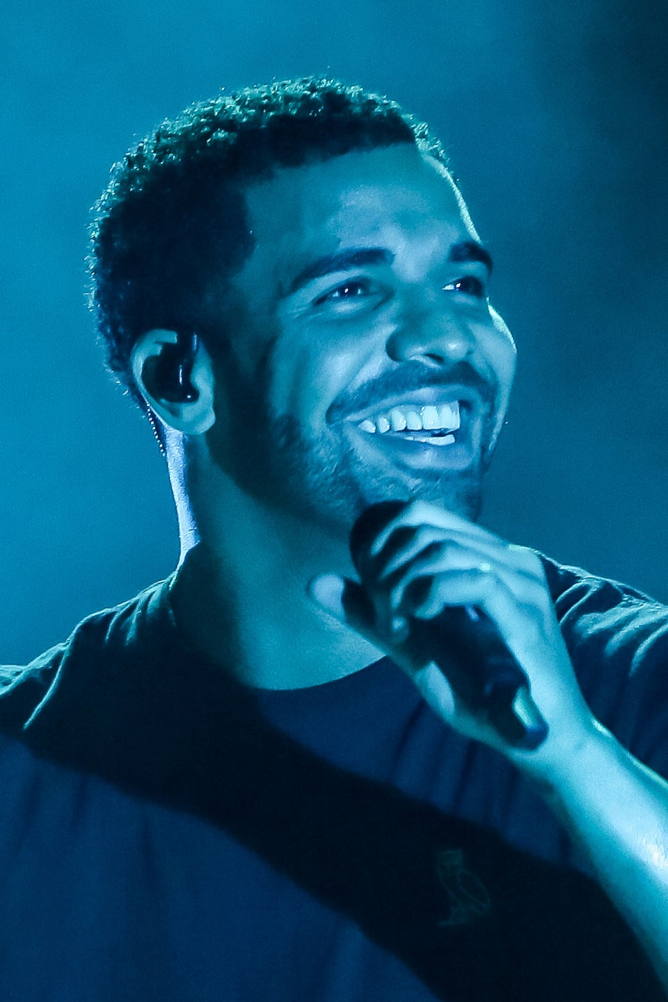 Drake Is Tom Ford's Latest Muse
