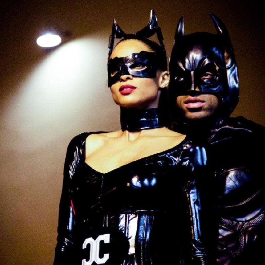 10 Pics from Inside Ciara's Halloween-Themed Birthday Bash