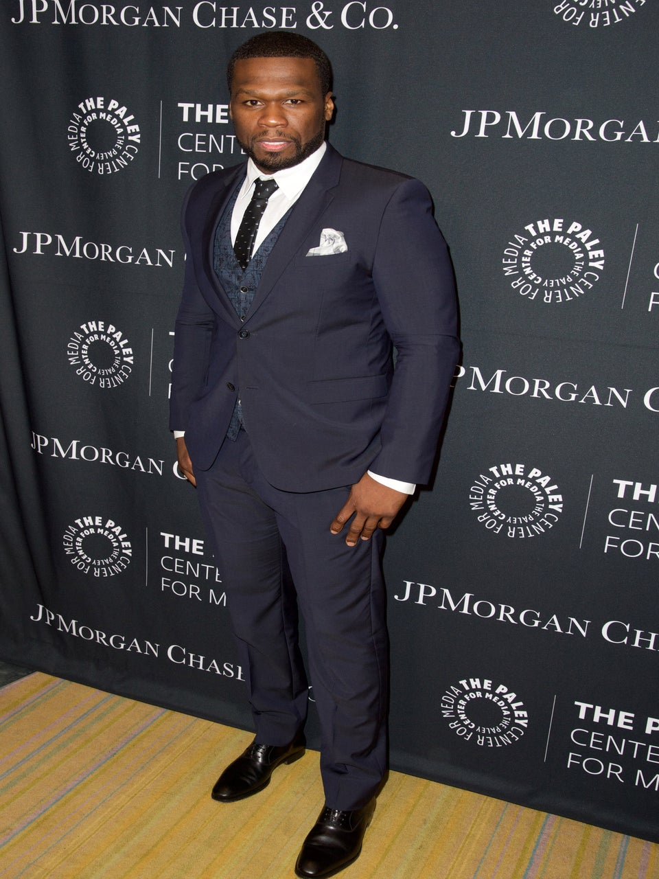 A Judge Wants to Know How 50 Cent Earns His Money