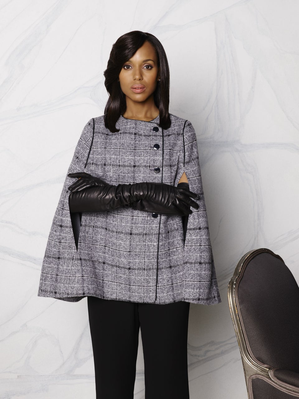 An Olivia And Mellie Alliance?Here's WhyYou Can't Miss The Season Six Premiere Of 'Scandal'