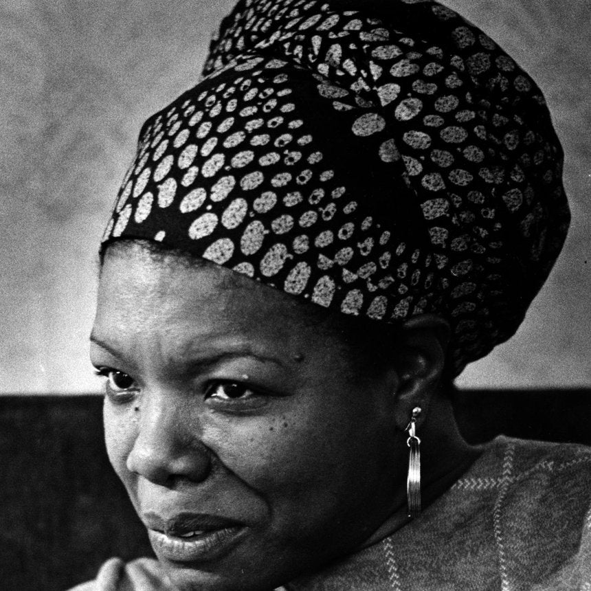 9 House Republicans Voted Against Naming a Post Office After Maya Angelou