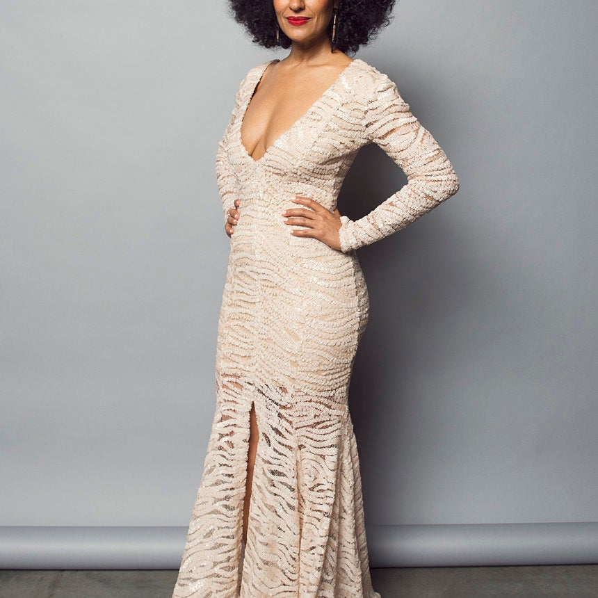 InstaGlam: Tracee Ellis Ross's Best Hair Moments
