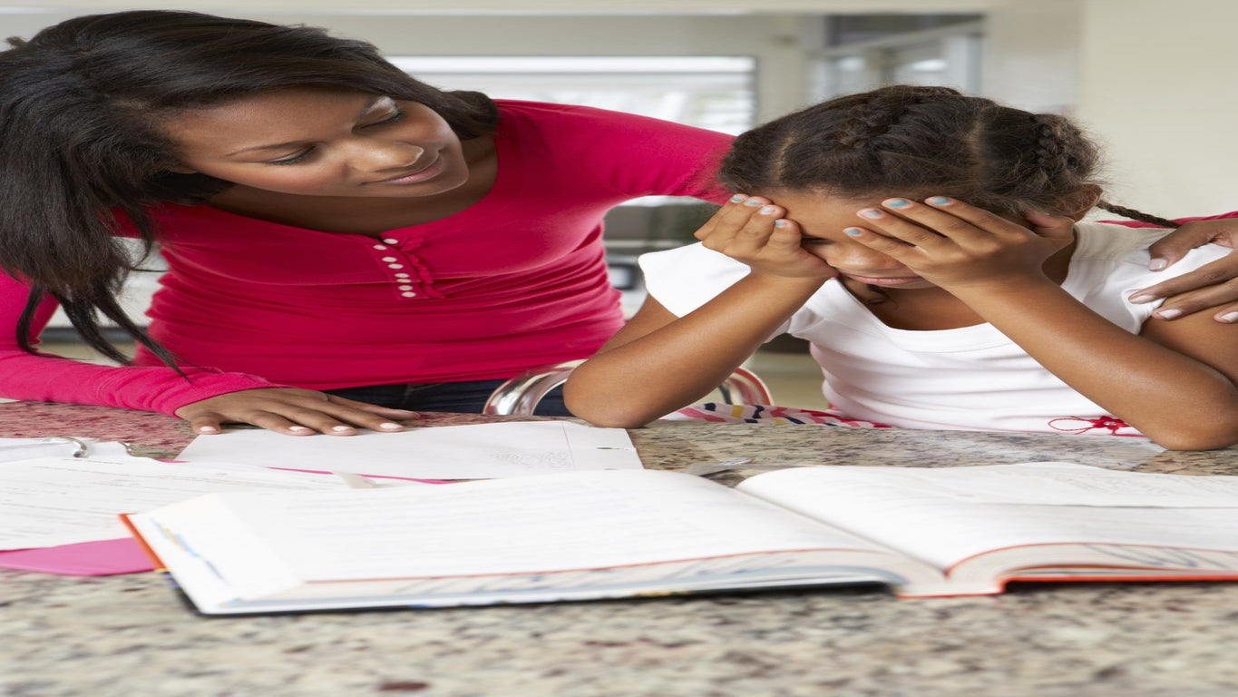ESSENCE Poll: How Are You Handling Your Child's Common Core Curriculum?