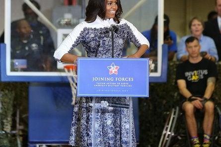 Gettyimages Michelle Obama Gabrielle Union Salt Pepa