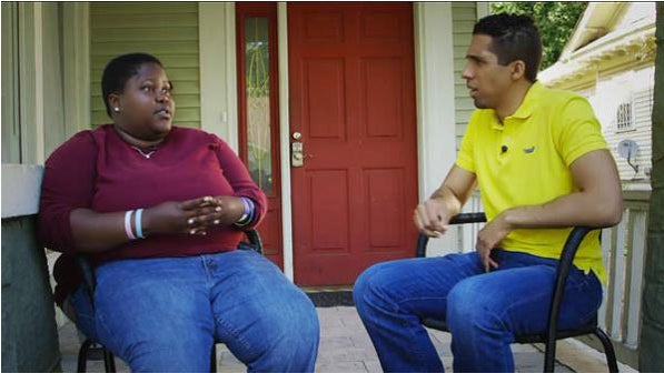 New BET Doc Focuses on Being Gay in the Black Church