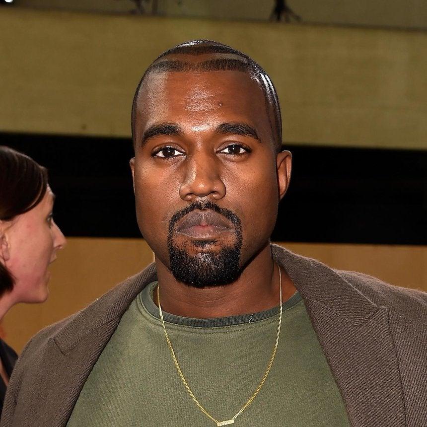Kanye West (Sort of) Apologizes to Amber Rose and Wiz Khalifa