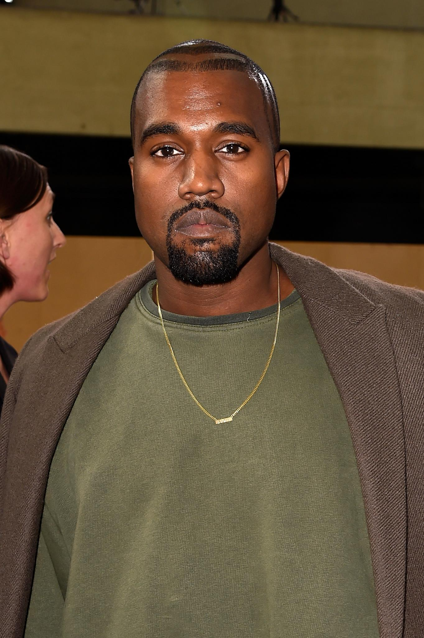Kanye West's $600 Women's Sandals Sold Out in One Day