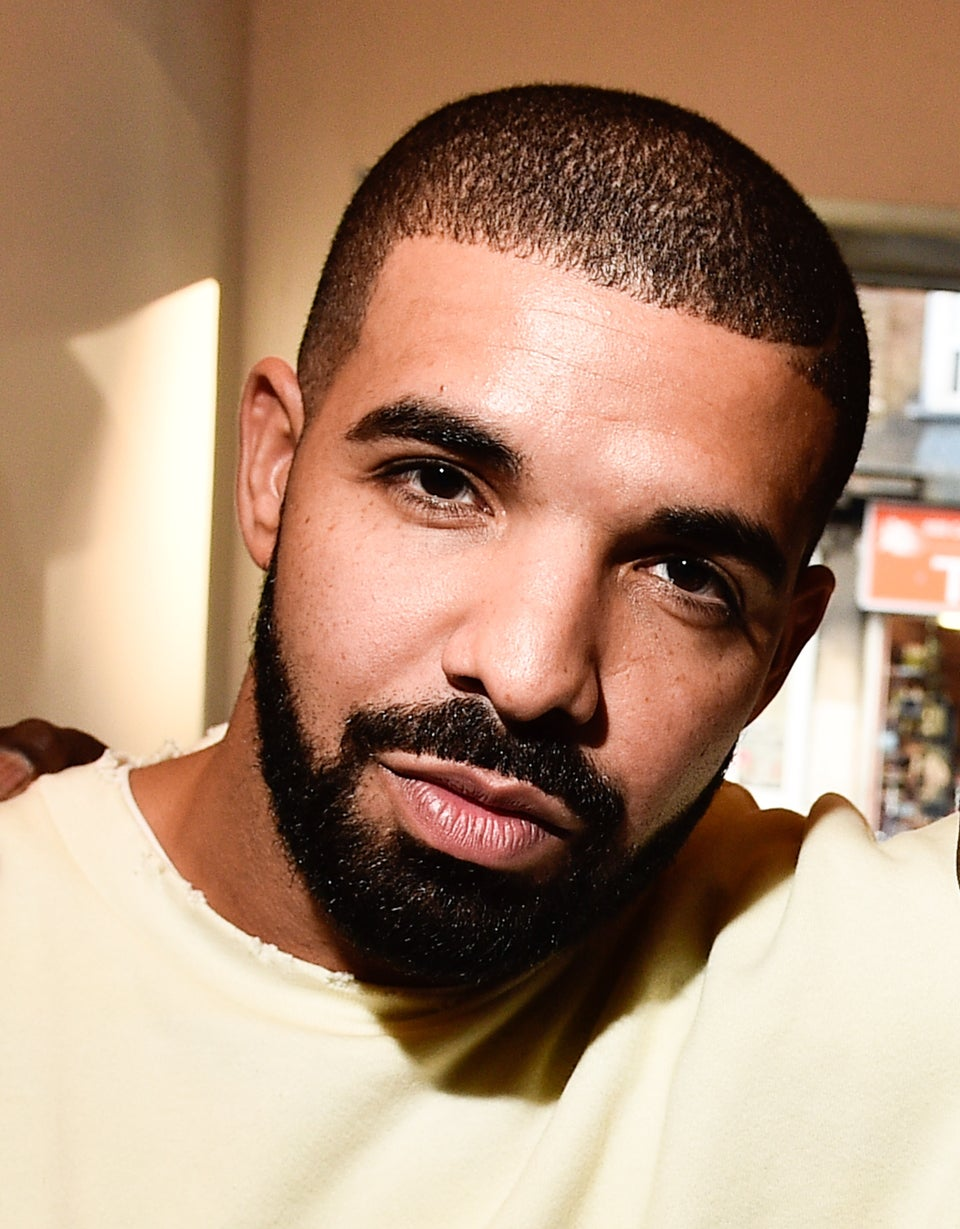 Drake's Tom Ford Lipstick Sells Out in Minutes