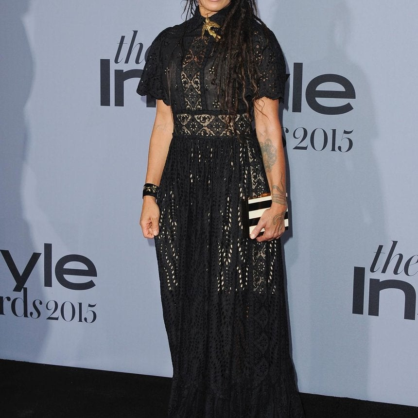 Happy Birthday, Lisa! 16 Times Lisa Bonet Proved She Was the O.G. of Boho Chic