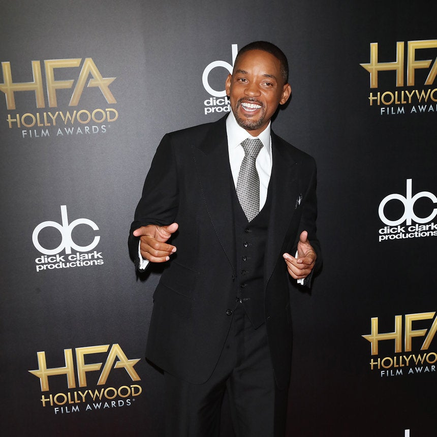 Will Smith Offers Parenting Advice on Raising Teenagers