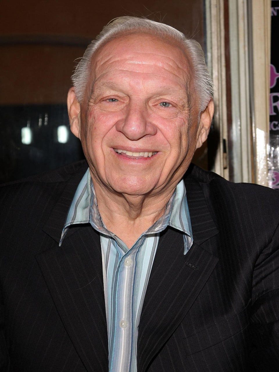 Former N.W.A. Manager Jerry Heller Files $110 Million Lawsuit Against 'Straight Outta Compton' Producers