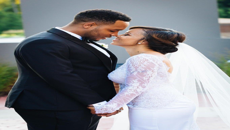 Bridal Bliss: Janell and Corey's Maryland Wedding