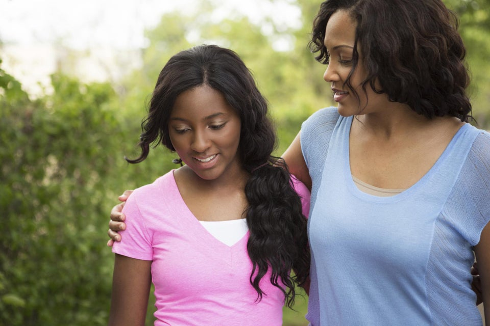 """ESSENCE Poll: How Do You Determine When to Have """"The Talk"""" With Your Child?"""