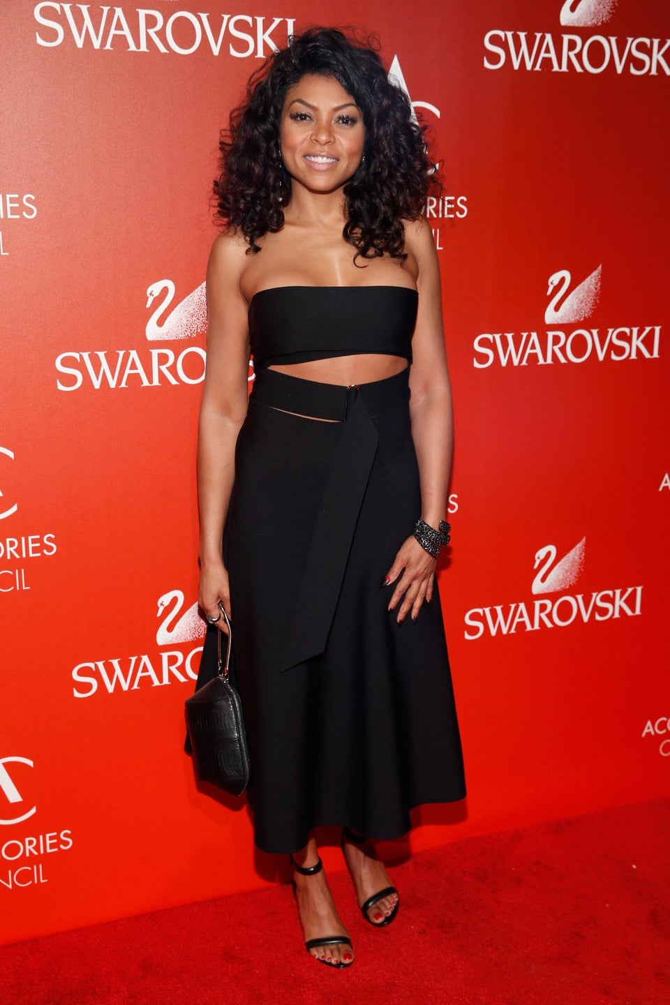 Taraji P. Henson Honored at 19th Annual Accessories Council ACE Awards