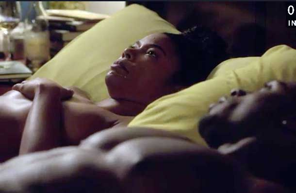 6 Things Every Woman Should Know About Those 'Post-Sex Blues' We Saw On 'Being Mary Jane'