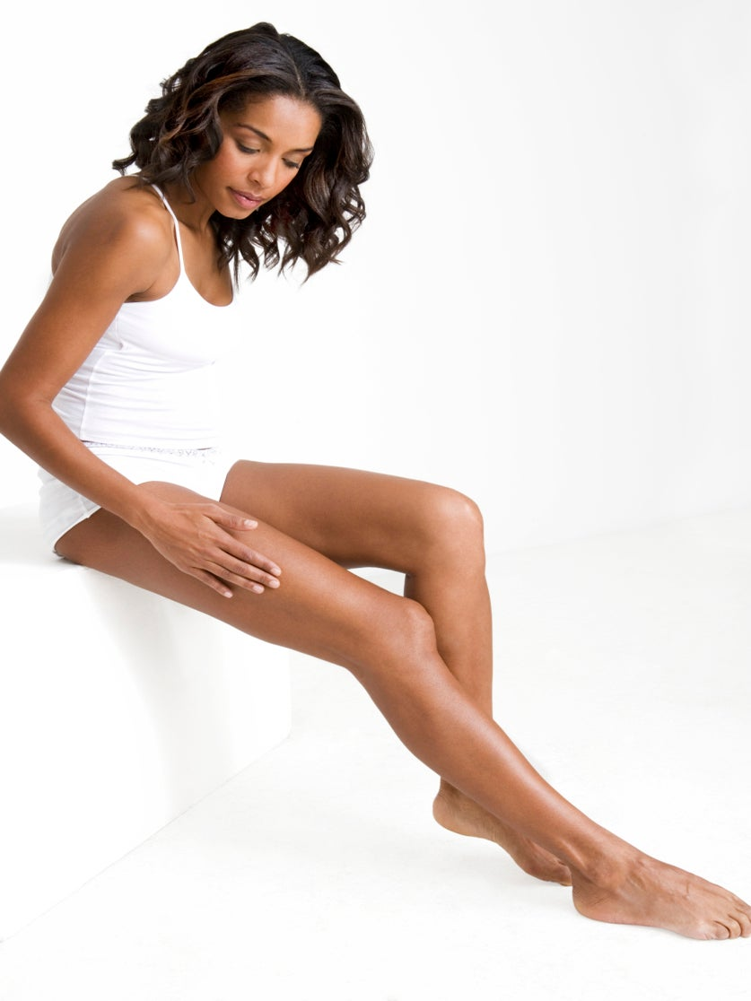 Kiss Your Spider Veins Goodbye With Sclerotherapy