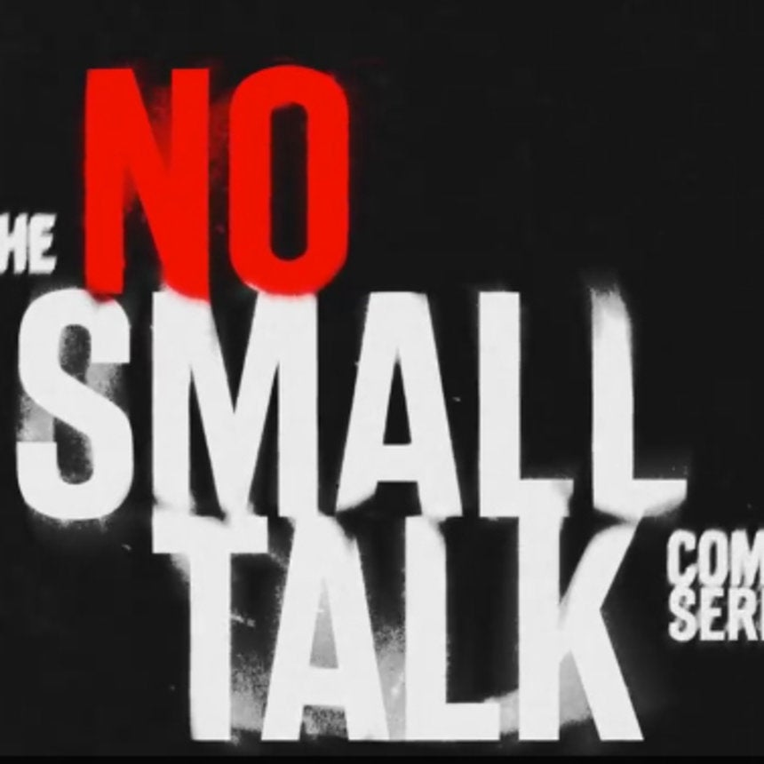 TIDAL Launches Comedy Series, 'No Small Talk'