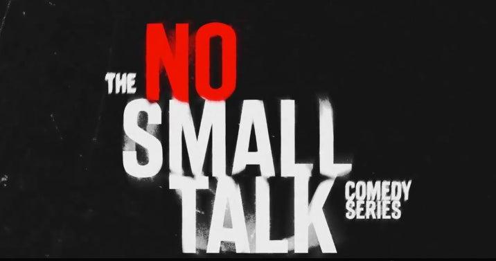 TIDAL Launches Comedy Series, 'No Small Talk'