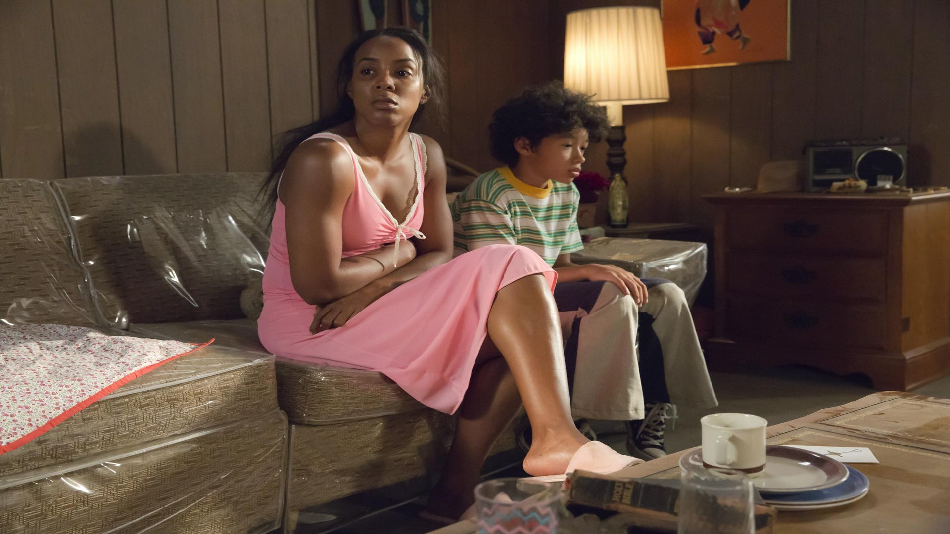 EXCLUSIVE: What Playing Lucious' Mentally Ill Mother on 'Empire' Has Taught Kelly Rowland