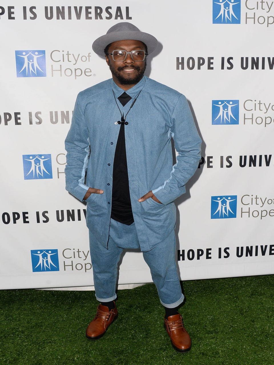 Will.i.am: The Next President Must Declare War on Education